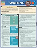 Writing Tips and Tricks, BarCharts, Inc., 1423217764