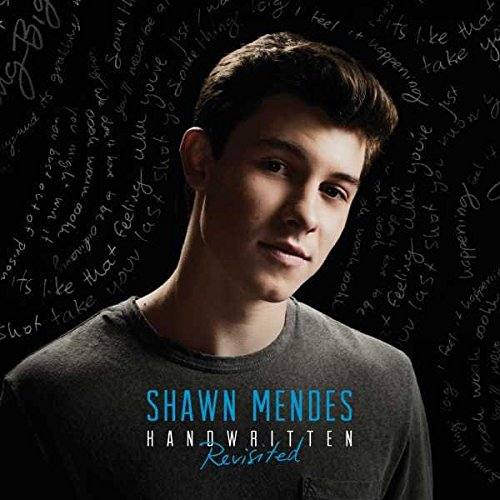 Shawn Mendes - Handwritten (Revisited) - Zortam Music