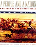 img - for A People and a Nation: A History of the United States book / textbook / text book