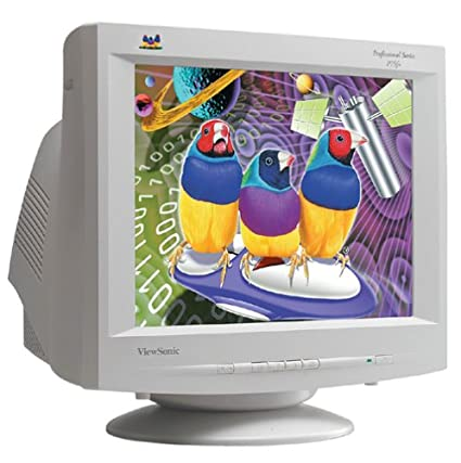 Viewsonic CRT LCD Windows 8 Drivers Download (2019)