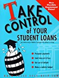 Take Control of Student Loans, Robin Leonard and Shae Irving, 0873373588