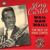 Wail Man Wail! (3CD)