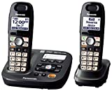 DECT 6.0 Plus Expandable Answer System w/1 Handset