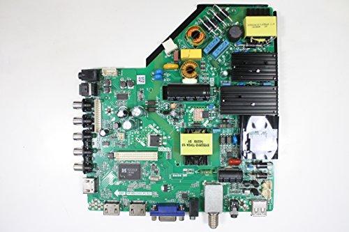 "Element 50"" ELEFW504 34012398 Power Supply Board + Main Video Motherboard"