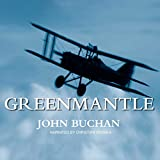 Bargain Audio Book - Greenmantle