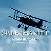 Greenmantle: The Richard Hannay Series, Book 2 | John Buchan