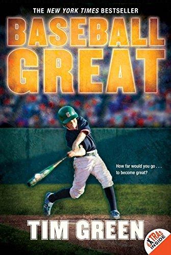 Baseball Great pdf
