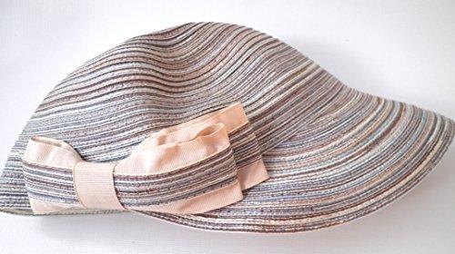 Damenmütze casquette chapeau pour femme multicolore kofferhut reisehut pare-soleil