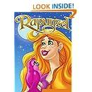 RAPUNZEL. Libro ilustrado para chicos de 3 a 8.: El inolvidable cuento de hadas de los ...