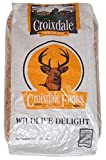 corn 40lb - Croixdale Farms Wildlife Delight 40-Pound Bag