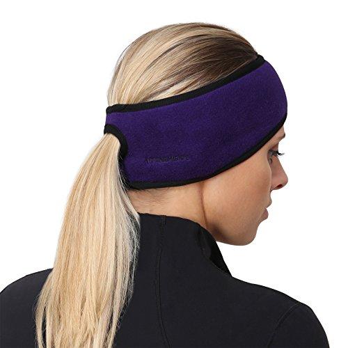 TrailHeads Women's Ponytail Headband – ()