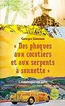 Des phoques aux cocotiers ... L'Amérique en auto par Simenon