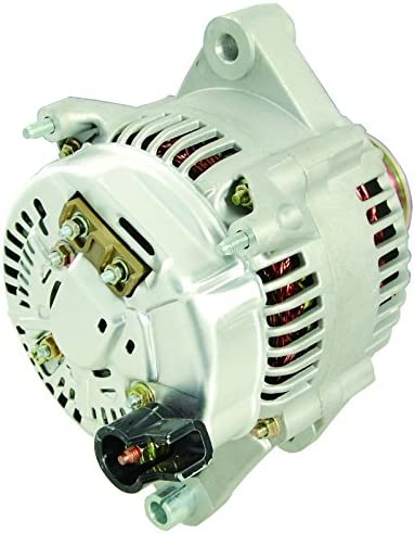 New Alternator Replacement For 1997-1998 Jeep Grand Cherokee V8 5.2L /& 1998 Grand Cherokee V8 5.9L 56027913 56041394AA 121000-4171 121000-4300