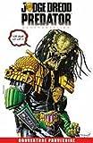 Judge Dredd / Predator : Confrontation - ed. Prenium