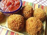 Mini Rice Balls - 50 Pieces