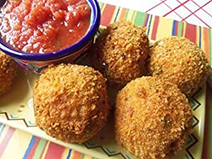 Mini Rice Balls - 50 Pieces: Amazon.com: Grocery & Gourmet
