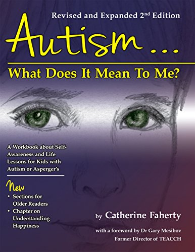 Autism: What Does It Mean to Me?: A Workbook Explaining Self Awareness and Life Lessons to the Child or Youth with High Functioning Autism or Aspergers  - Popular Autism Related Book