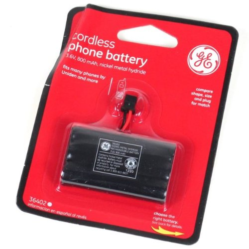 Ge Phone Battery - 2