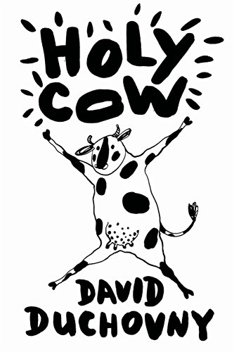 Holy Cow (English Edition)