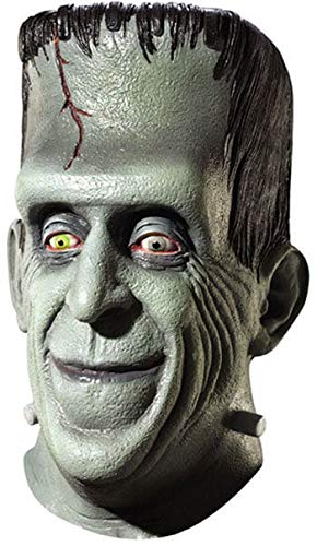 Horror-Shop Máscara de Herman Munster