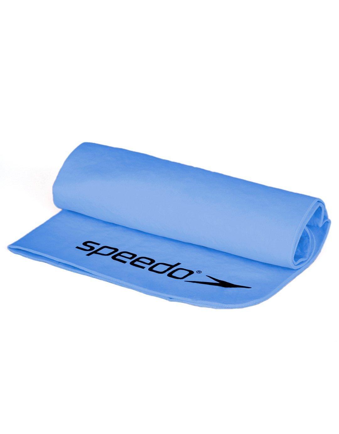 Speedo Asciugamano Sport, Blu 8-005000000