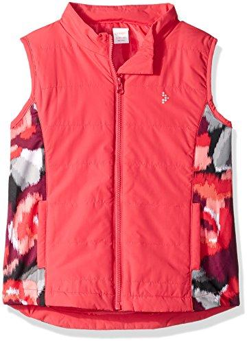 Zip Front Girls Vest - 7