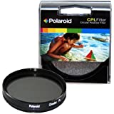 Polaroid Optics 77mm CPL Circular Polarizer Filter