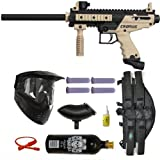 Tippmann Cronus Paintball Gun 3Skull 4+1 Mega Set