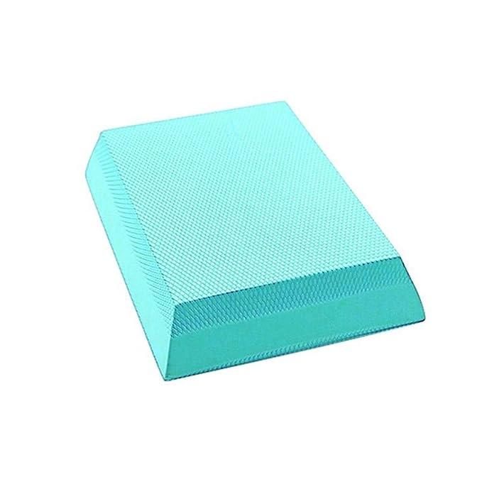 Balance Pad Board TPE Yoga Mat Stability Cushion Exercise ...