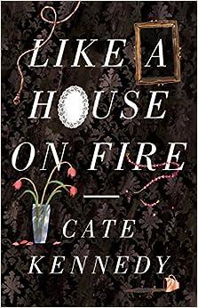 Book Like a House on Fire