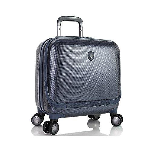 Portal Laptop Business Briefcase Color: Slate Blue