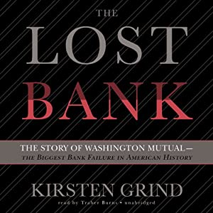 The Lost Bank Audiobook