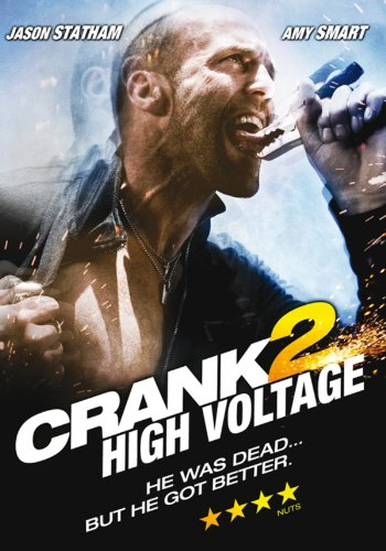 Crank 2 - High Voltage on Amazon Prime Video UK