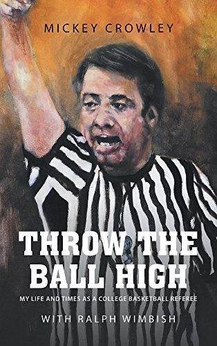 Books : Throw the Ball High
