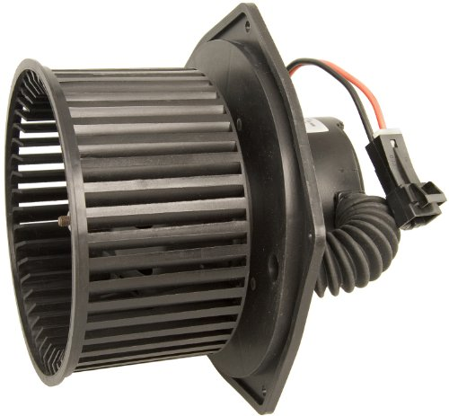- Four Seasons/Trumark 75777 Blower Motor with Wheel