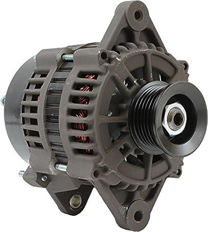 db electrical adr0316 marine alternator for mercruiser 863077-1 19020611,  model 377 scorpion,