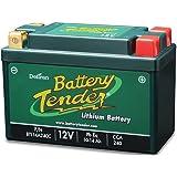 Lithium Iron Phosphate 12V 14AH Battery for Kawasaki KLR650