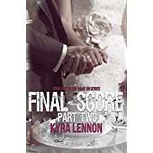 Final Score: Part Two (Game On Book 6)