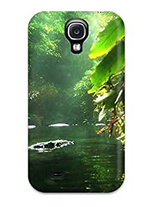 Excellent Design Free Phone Phone Case For Galaxy S4 Premium Tpu Case