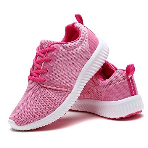 Dream Pairs Women's 170389-W Running Shoes Comfort Sneakers