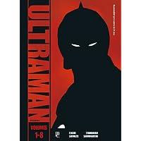 Ultraman - Caixa 1 a 8