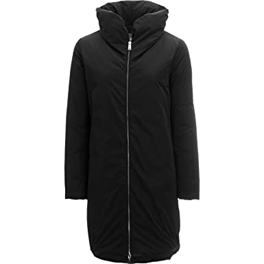 d8fad0625cfc Amazon.com  ADD Duck Down Long Coat - Women s  Clothing