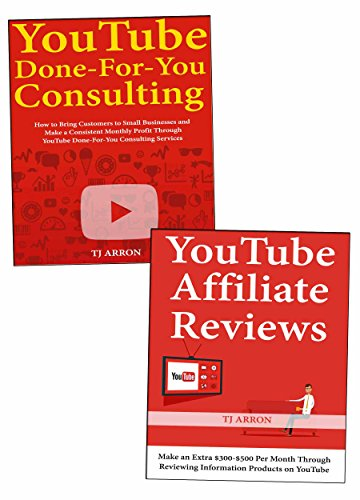 YouTube Profit Multiplier: Start a Video Based Internet Business Through YouTube Affiliate Marketing & YouTube SEO Consulting (English Edition)