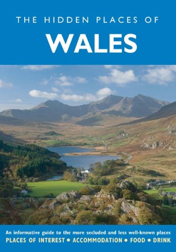 Download Hidden Place of Wales (The Hidden Places Series) PDF ePub ebook