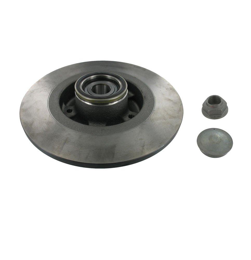 SKF VKBD 1028 Kit premontado de rodamientos para rueda y freno de disco