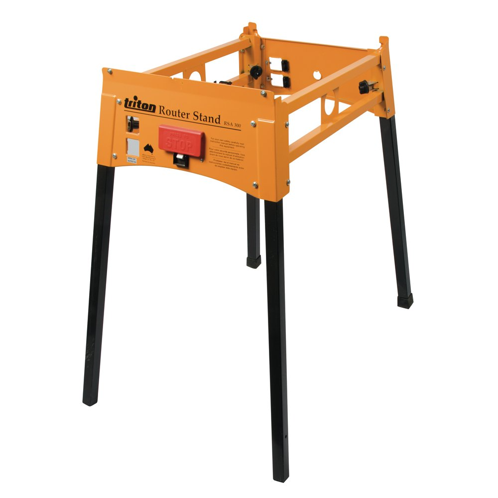 Triton router stand rsa300 joinery router bits amazon greentooth Choice Image