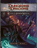Keep on the Shadowfell (Dungeons & Dragons, Adventure H1)