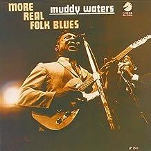 More Real Folk Blues