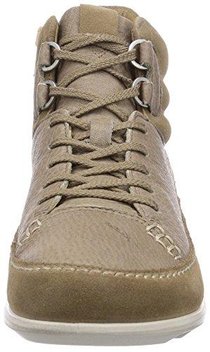 Navajo quar Cayla Donna Marrone Sneaker navajo Ecco navajobrown braun Alto Collo Brown quar50829 Sue A Sue F5UwqxqId