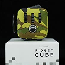 Amazon.com: fidget cube black and red |Fidget Cube Amazon Store